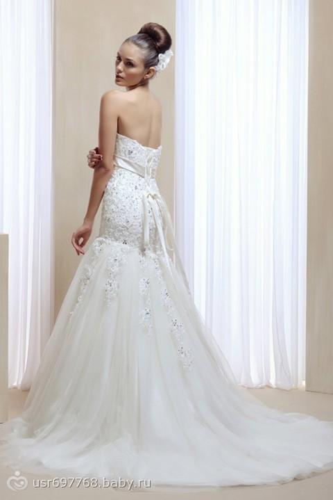 свадебные платья от couture в кирове