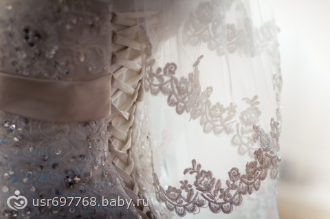 свадебные платья от alexander mcqueen