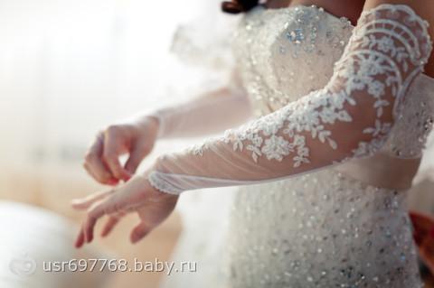 свадебные платья от проновиас