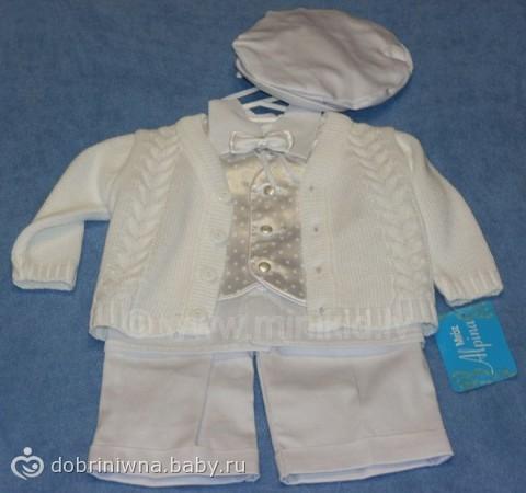 Одежда для крещения!!! - Вопросы во время беременности - на бэби.ру