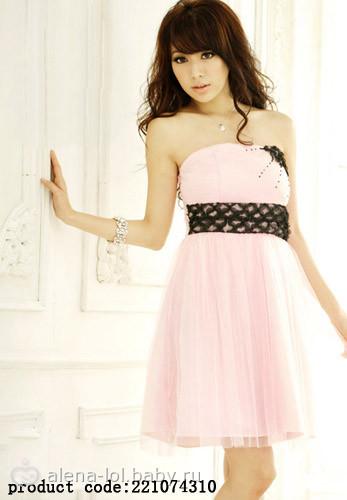 Открытые платья с доставкой