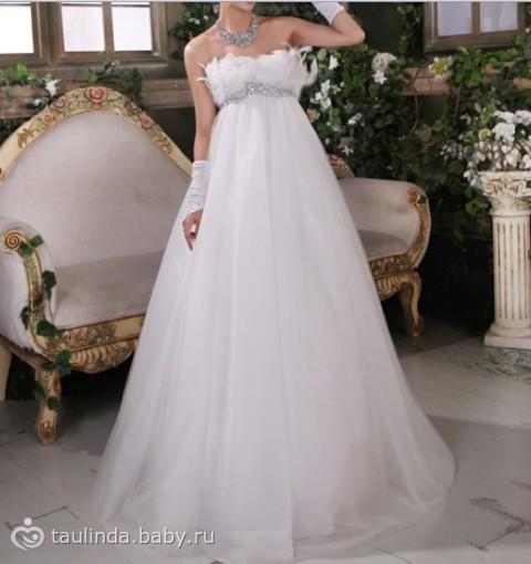 day.ru вы можете купить свадебное платье