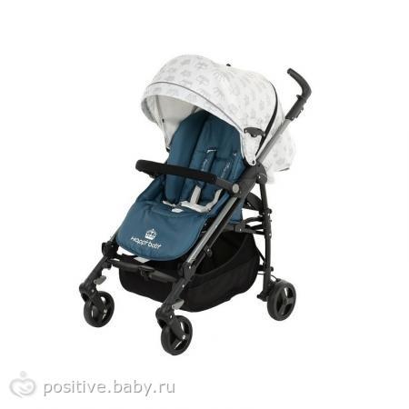 Прогулочная коляска Happy Baby Nicole