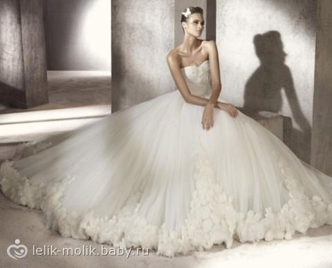 Wedding Saloon :: Свадебное платье прокат - Свадебные платья и