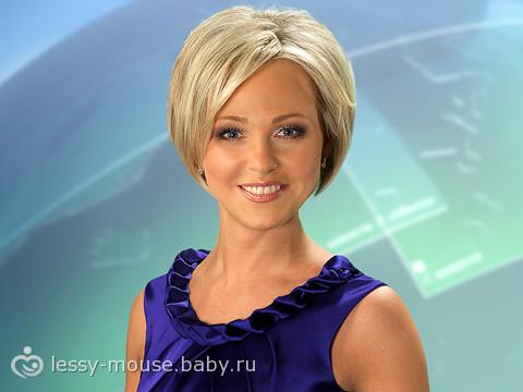 Ведущая новостей на первом канале елена винник беременна 56