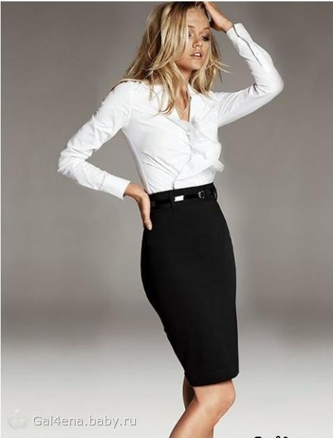 1.Классические юбки обязательно должны выглядеть скромно и очень просто. . Не должны бросаться в