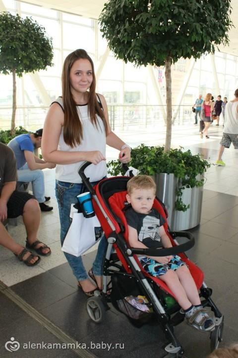 Мой колясочный опыт,много фото.А теперь Знатоки колясок,советуйте!