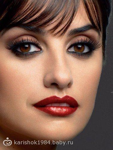VISAGE КАНАЛ — Виды макияжа