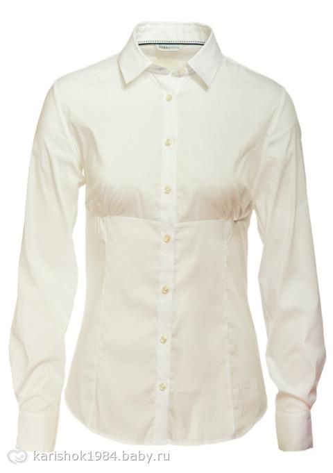 Блузки с отложным воротником в спб