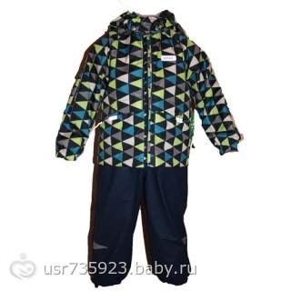 LASSIE Мембранная одежда весна-лето - Ортопедическая детская обувь.