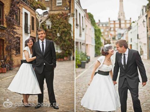 Очень очень красивое свадебное платье. - на бэби.ру