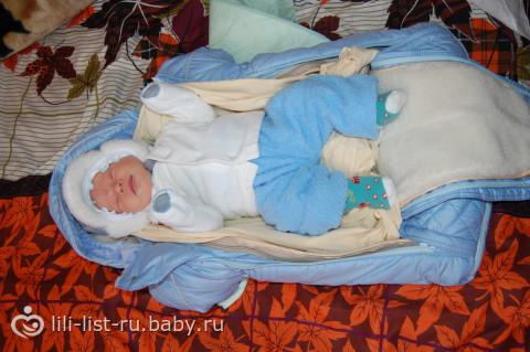 Как одевать новорожденного ребенка фото