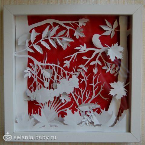 Объемные картинки своими руками на стену - Ppualtai.ru