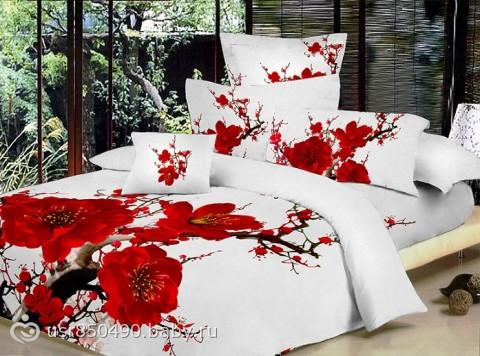 Красивое постельное белье и не только