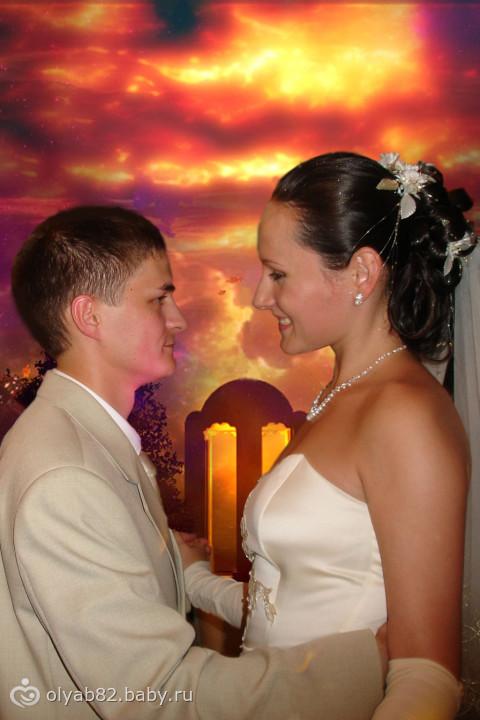 2 года годовщина свадьбы как отметили