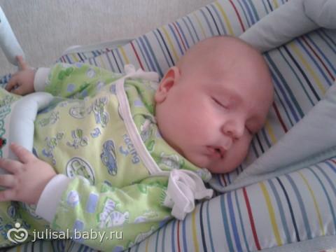 Малыши 2 3 месяца sladkie malishi источник
