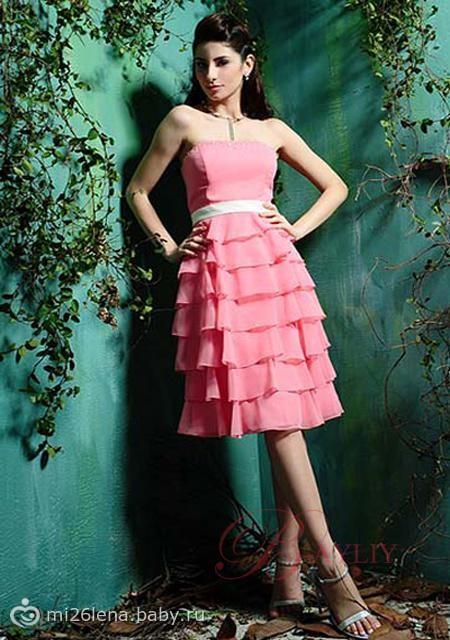 Платье-футляр для полных женщин - фото обзоры и