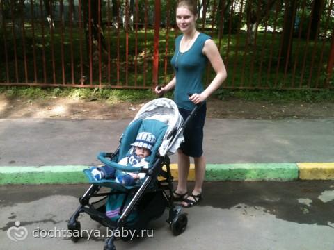 Happy Baby Nicole Инструкция - фото 3