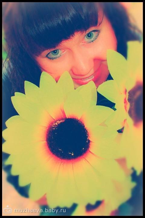 Цветы на аву вконтакте симпсоны на