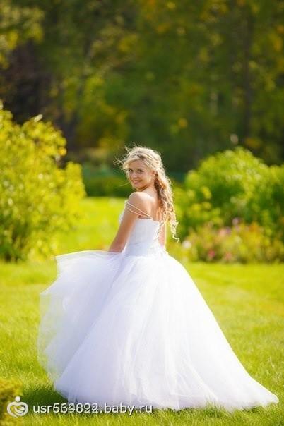 Конкурс выиграй свадебное платье