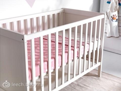 кроватка сундвик инструкция - фото 3