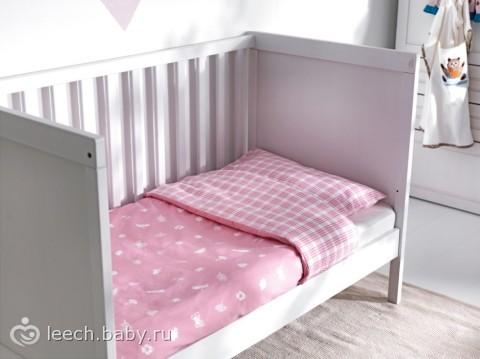 кроватка сундвик инструкция