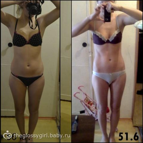 Как с 56 размера похудеть до 50