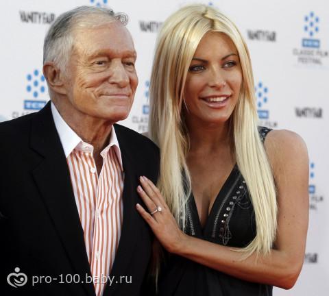 жены блондинки фото