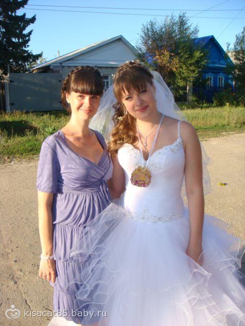 Фото прически на свадьбу к сестре