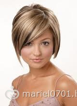 Особенности выбора прически на выпускной на короткие волосы.