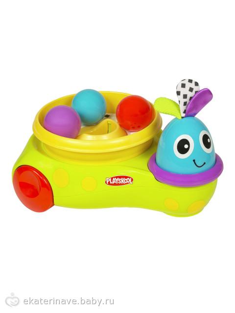 Для детей от 9 мес игрушки для детей