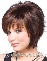 фото стрижки на короткие волосы простые