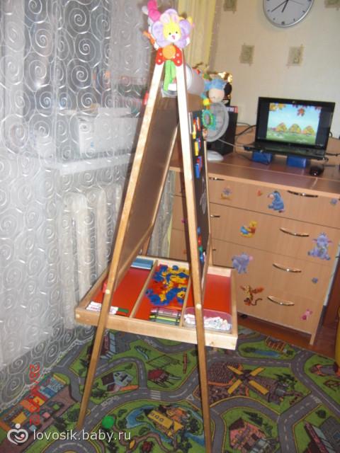 Интернет-магазин игрушек и детских книг Ученый Кот