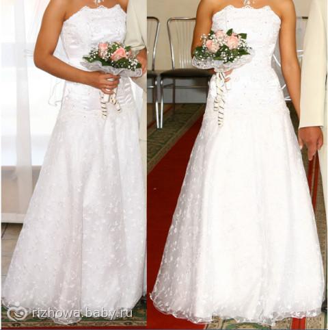 Комментарий: Свадебный букет невесты