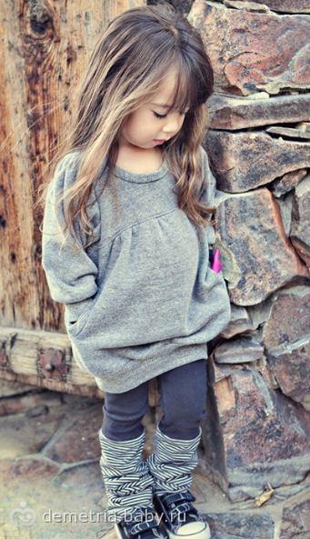 Мода дети 2 года