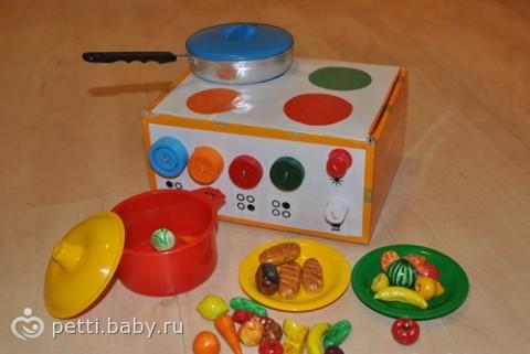 Сделать развивающие игрушки своими руками