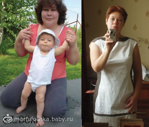 Индивидуальная тренировка сжигания жир