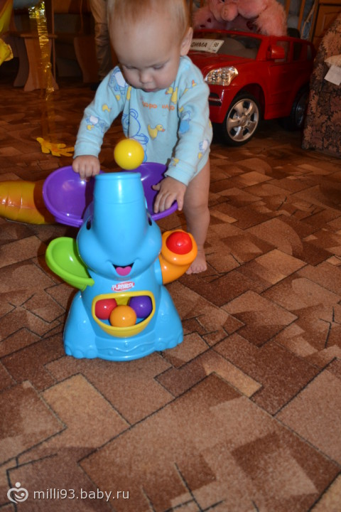 Подарок ребенку на год мальчику своими руками