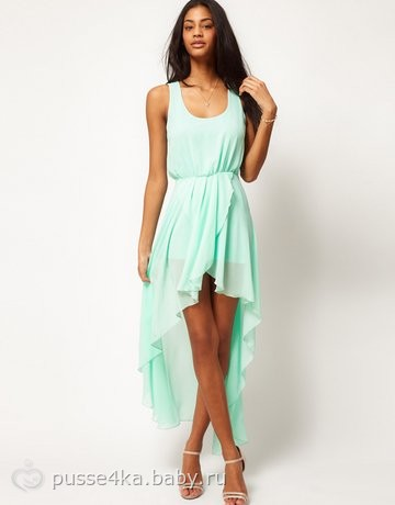 Можно ли такое платье одеть пост из