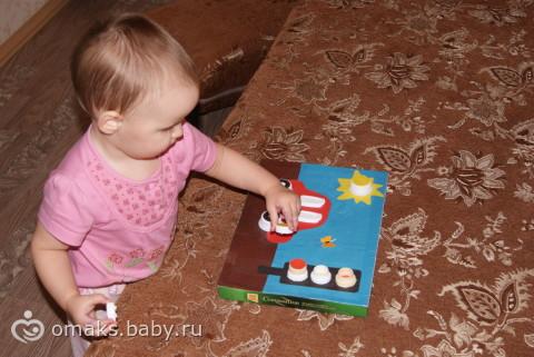 Для детей 5 месяцев своими руками фото