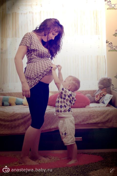 Брату приснилась беременная сестра 264