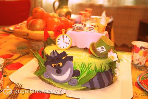 Торт птиче молоко торт с суфле