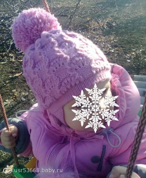 Бесплатные схемы вязания спицами шапок для. Вяжем детскую шапочку спицами - топ мастер классы фото #2