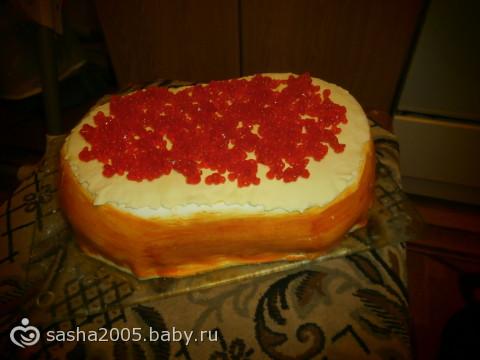 Торт на юбилей торты на день рождения