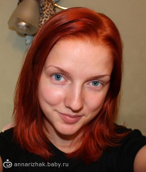 Снится красить волосы в светлый