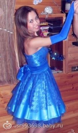 платья на выпускной прокат харьков