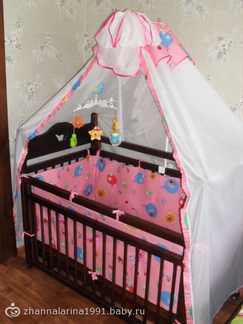 Фото детских кроваток
