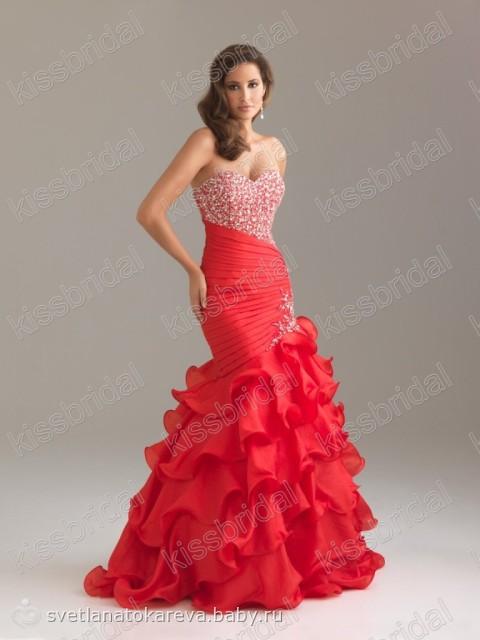 Шикарные платья 2!!!.. - на бэби.ру