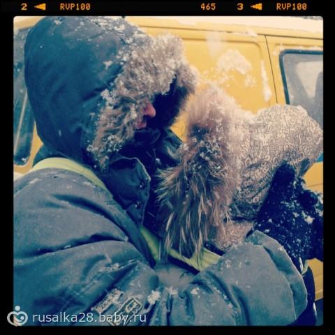 Мега Дыбенко и наша прогулка))(Фото)