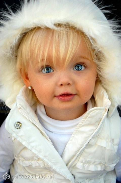 самые красивые картинки для детей